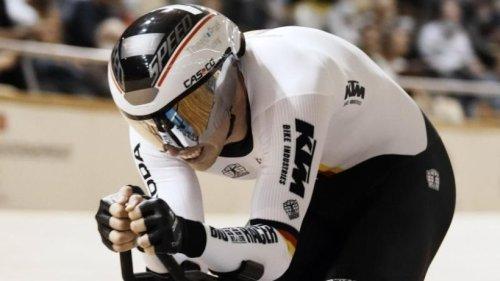 Sechste deutsche Medaille: Eilers holt bei Bahnrad-WM Bronze