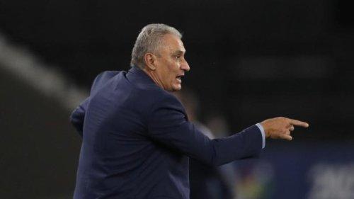 Brasilien: England-Profis für WM-Quali nominiert