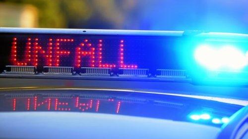 70-Jähriger starb bei Auffahrunfall auf Autobahn 27