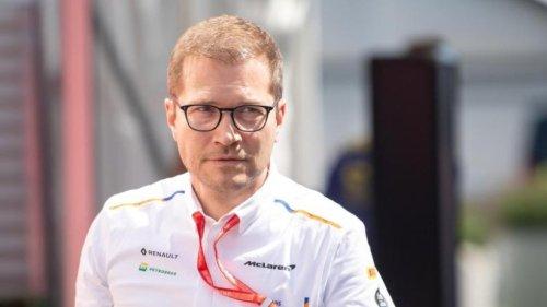 Der McLaren-Einpeitscher: Deutscher Siegermacher Seidl