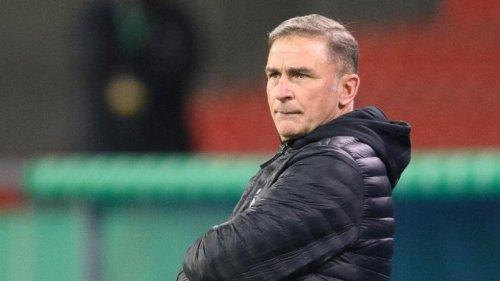 """DFB: Haben für Kuntz-Abschied """"einen Plan B"""""""