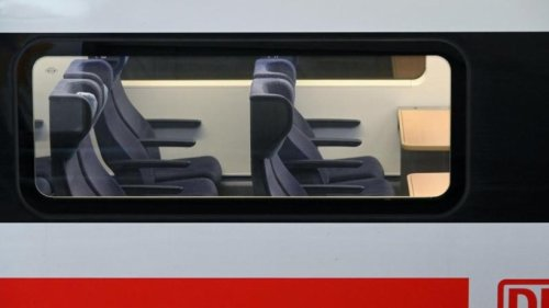 Weihnachten: Bahn will Zehntausende mehr Sitzplätze anbieten