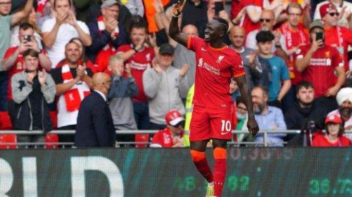 Liverpool mit 3:0-Sieg gegen Palace - Man City torlos