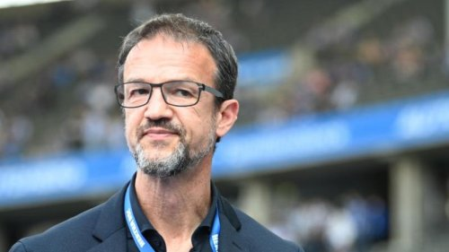 Bundesliga am Samstag: Sechs Spiele, sechs Köpfe