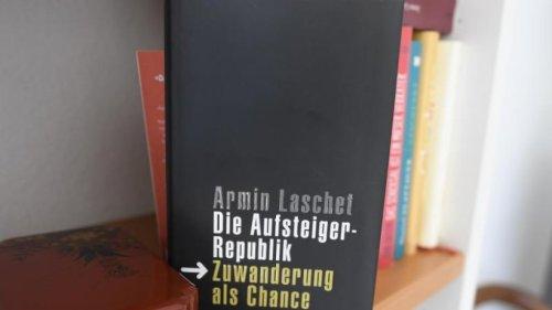 Laschet-Buch: Zweiter Plagiatsprüfer entlastet CDU-Kanzlerkandidaten