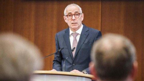 DIHK-Chef warnt vor Schwenk zu autarker Nationalökonomie