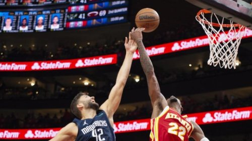 Mavericks starten mit herber Pleite in die NBA-Saison