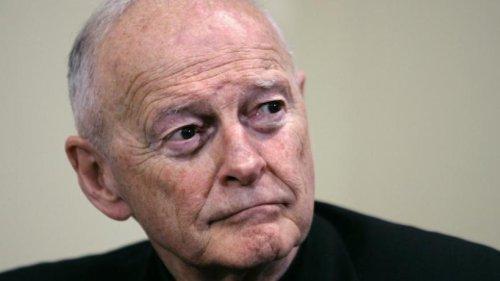 Ehemaliger US-Kardinal wegen Missbrauchsvorwürfen angeklagt