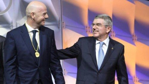 """""""Sorgen"""": Auch IOC stellt sich gegen WM alle zwei Jahre"""