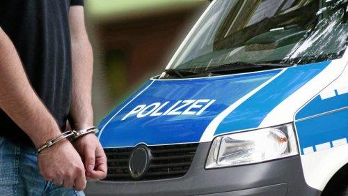 Wolfsburger Polizistin wird bei Einsatz durch Tritt verletzt