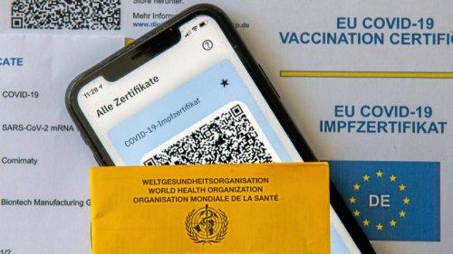 Impfausweis: Welche App für den digitalen Impfpass?