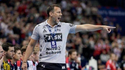 Flensburg verlängert bis 2026 mit Trainer Machulla