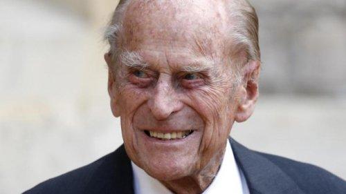 Prinz Philip hat Kochshows geliebt