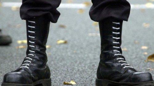 MAD: Deutlich mehr Verdachtsfälle wegen Rechtsextremismus