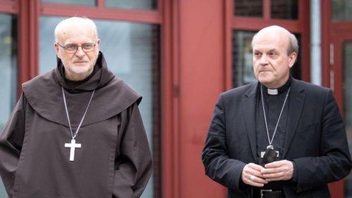 Apostolische Visitatoren beenden Woelki-Untersuchung in Köln