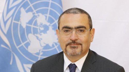 """Vereinte Nationen warnen vor """"Katastrophe"""" in Afghanistan"""