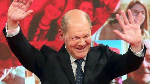Olaf Scholz: So stehen seine Kanzlerschaft-Chancen laut Umfrage