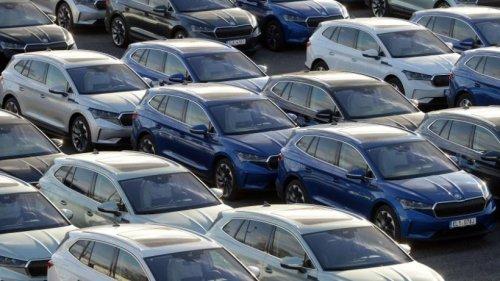 Skoda-Chef zu Chipmangel - 100.000 Autos werden nicht gebaut