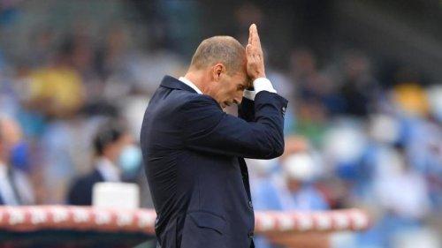 Juve verliert erneut: 1:2 gegen Sassuolo