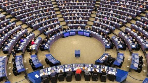 EU-Parlament eskaliert Streit um Sanktionsregel
