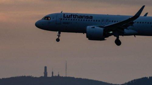 Lufthansa erholt sich nur langsam vom Corona-Schock