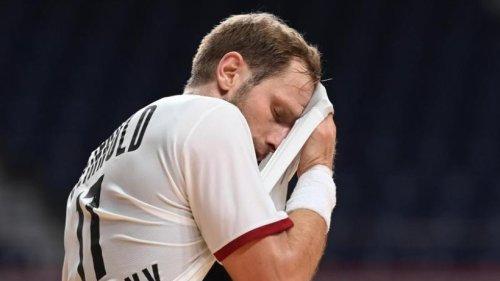 Mit Frust gegen Norwegen: DHB-Team hofft auf Erfolgserlebnis