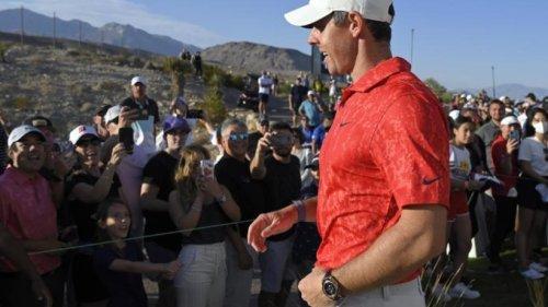 McIlroy holt 20. Sieg auf der PGA-Tour