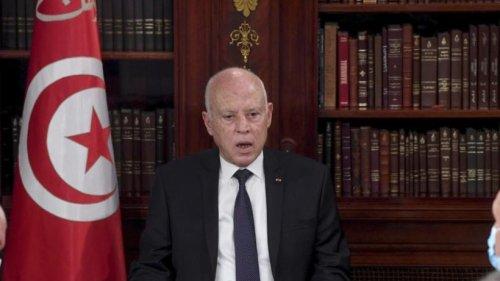 Tunesiens Justiz leitet Ermittlungen gegen Ennahda ein
