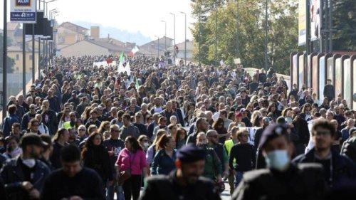 Corona-Pass in Italiens Arbeitswelt ist nun Pflicht