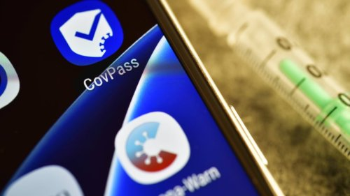 Corona-Warn-App vs. CovPass: Welche App braucht man für den Impfnachweis?