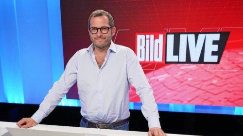 """Julian Reichelt: Ippen-Verlag verzichtet auf kritischen Bericht über """"Bild"""""""