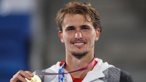 Gold geschafft! Zverev kürt sich zum Tennis-Olympiasieger