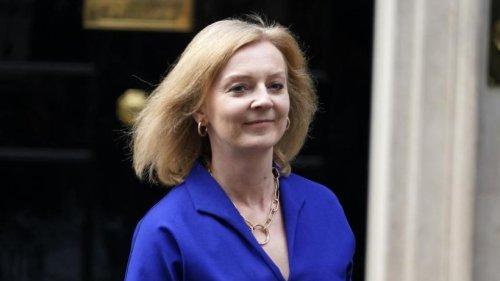 Britische Außenministerin verteidigt neuen Sicherheitspakt