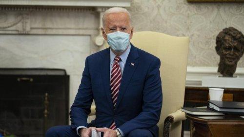 USA: Joe Biden führt Maskenpflicht für Geimpfte teilweise wieder ein