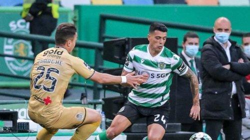 BVB-Gegner Sporting mit glücklichen Erfolg gegen Funchal