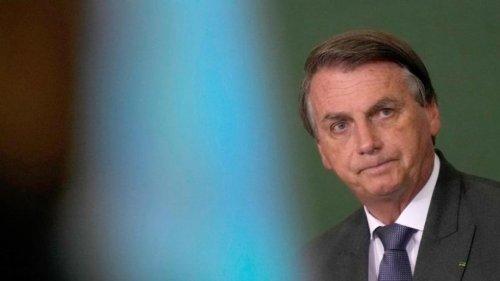 Ausschuss empfiehlt Anklage gegen Präsident Bolsonaro