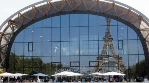 Pariser Kunstmesse FIAC eröffnet