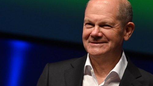 Bundestagswahl News: Scholz macht Hungerstreikenden Angebot ++ Spahn attackiert SPD