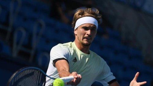 Nach verpasster Doppel-Chance: Zverev strebt Halbfinale an
