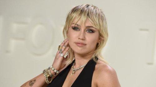 """Miley Cyrus will kämpfen müssen: """"Ich liebe Konkurrenz"""""""
