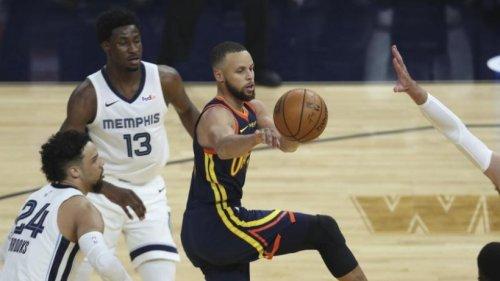 Erneut 200-Millionen-Vertrag für NBA-Star Curry