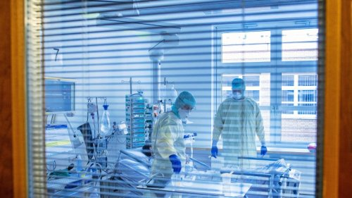 Corona: RKI-Zahlen steigen drastisch ++ Kliniken droht Überlastung
