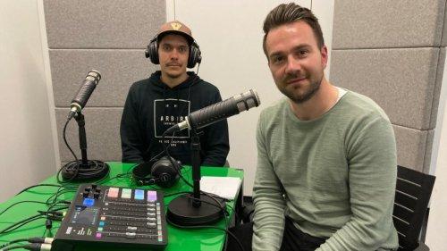 """""""Wölfe-Talk""""-Podcast: Erst Frankreich, dann Frankfurt"""