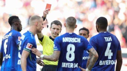 Leverkusener Lehre aus Sieg: Auch hässlich kann schön sein