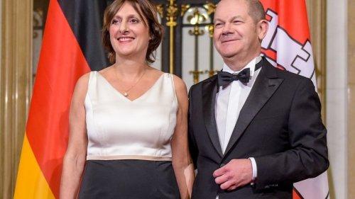 Britta Ernst: Das ist die Frau von Olaf Scholz