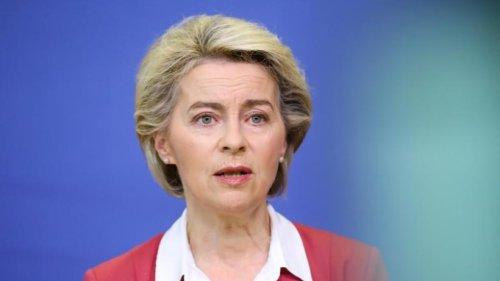 """EU-Abgeordneter: """"Von der Leyens Untätigkeit ist gefährlich"""""""