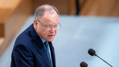Ministerpräsident Weil: Vorsicht bei Corona-Regeln