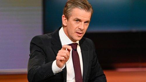 """""""Markus Lanz"""": Wie Lars Klingbeil gegen die CDU stänkert"""