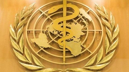 """WHO: US-Entscheidung zu Corona-Patenten ist """"historisch"""""""