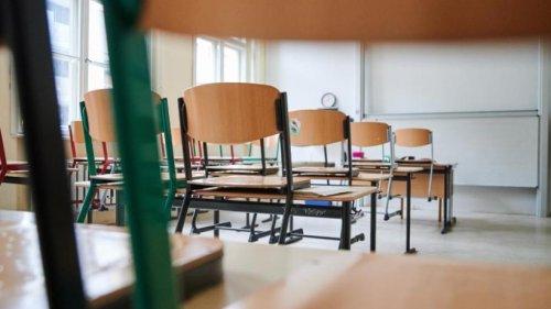 Sechstklässler in Russland feuert zwei Schüsse in Schule ab